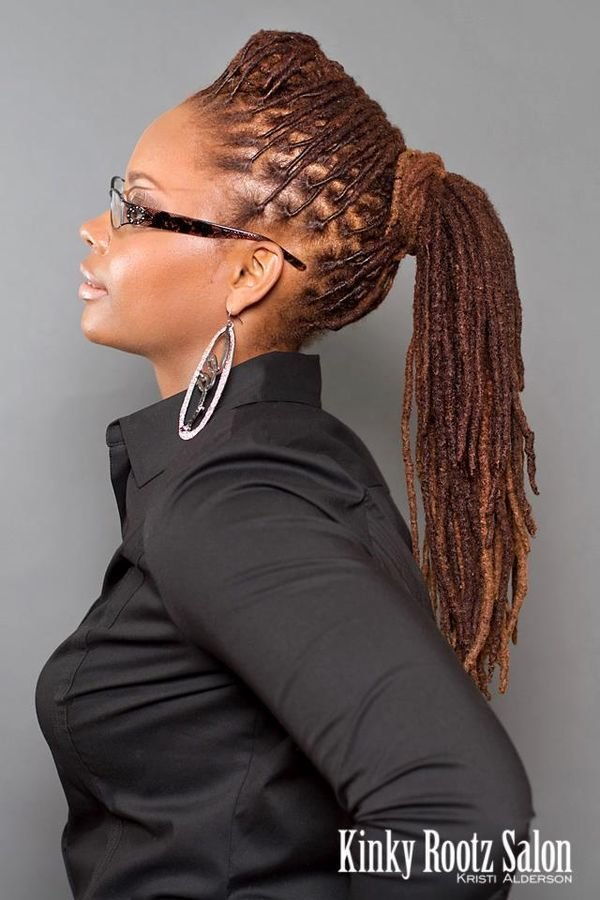 The Best Best 25 Dreadlock Hairstyles Ideas On Pinterest Dreads Styles Locs Styles And Loc Hairstyles Pictures