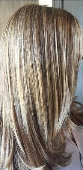 The Best Natural Beige Blonde Highlights Hair Color Hair Beige Pictures