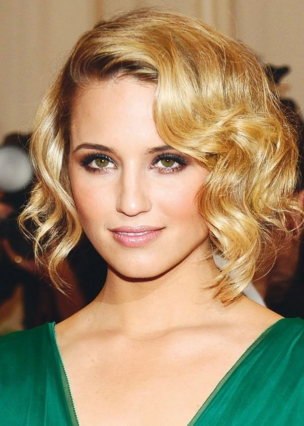 The Best Old Hollywood Short Hairstyles Hair Pictures