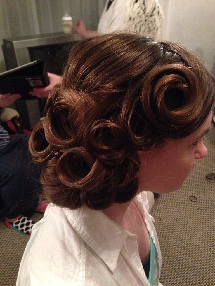 The Best 332 Best Pentecostal Hairdos Images On Pinterest Bridal Pictures