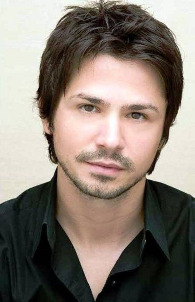 The Best Best Long Hairstyles For Men With Round Faces 2015 Mens Pictures