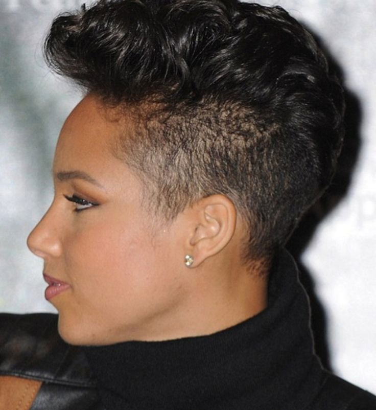 The Best Best Mohawk Hairstyles For Mens And Women S Hair Pictures