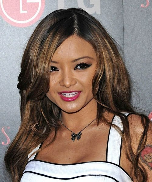 The Best Tila Tequila Hairstyle Best New Hairstyles Fashion Pictures