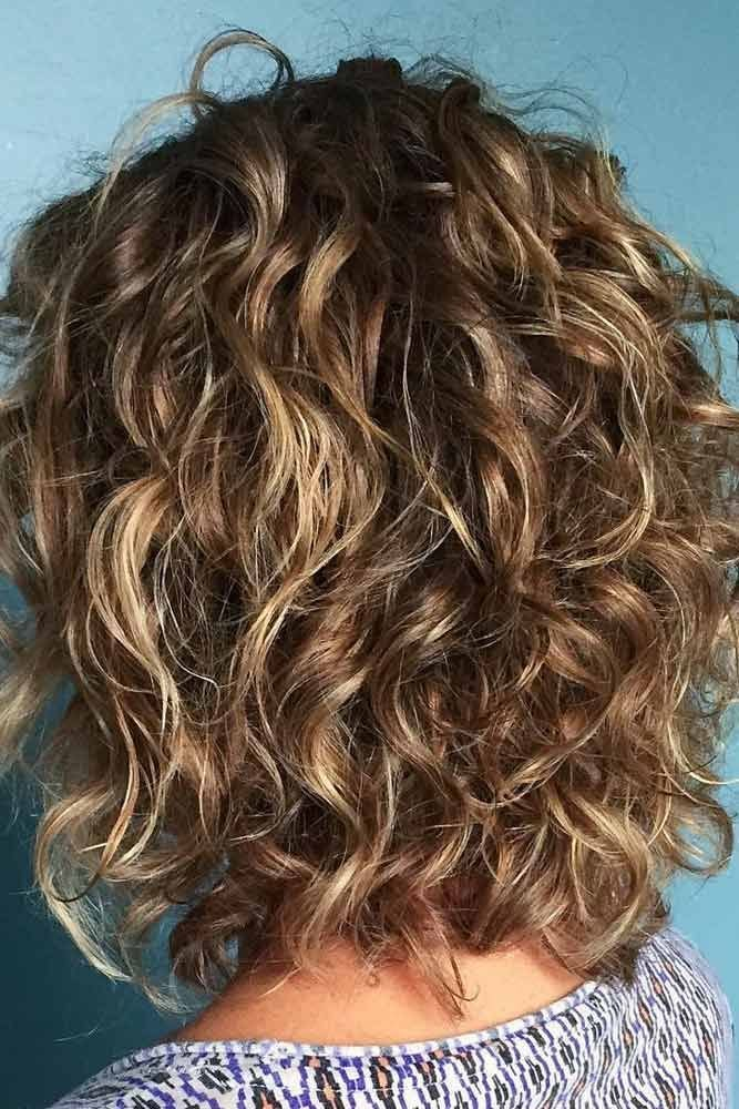 The Best The 25 Best Wavy Medium Hairstyles Ideas On Pinterest Pictures
