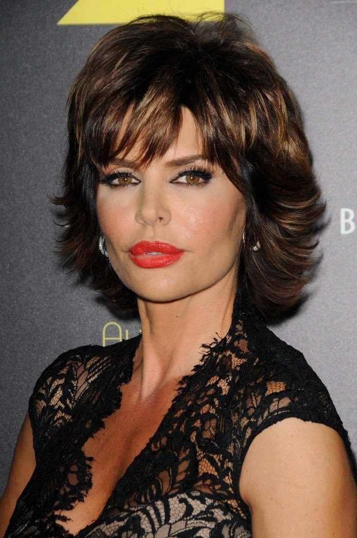 """The Best Lisa Rinna As """"Billie Reed"""" Dool Beauty Is In The Eye Pictures"""