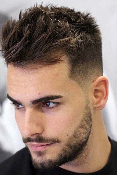 The Best 32 Stylish Haircuts For Men 2018 2019 Men Style Pictures