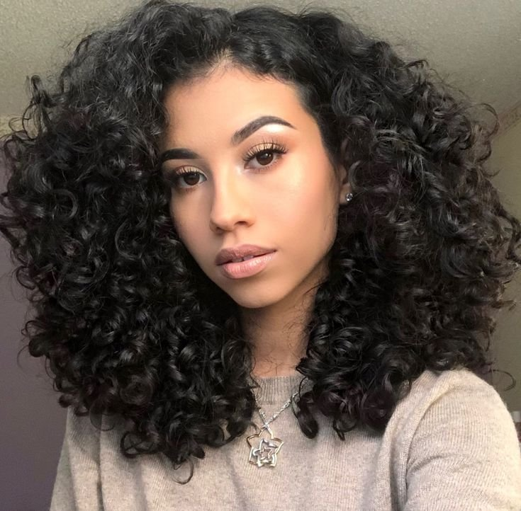 The Best Best 25 3B Hair Ideas On Pinterest 3B Curly Hair Type Pictures