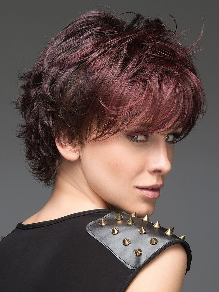The Best 168 Best Short Haircuts Images On Pinterest Pixie Cuts Pictures