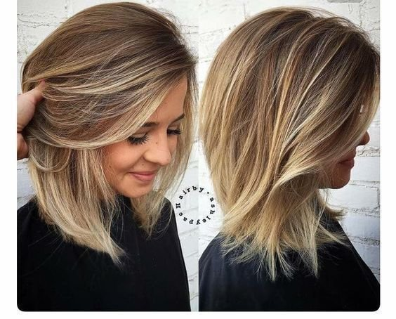 The Best Best 25 Thick Medium Hair Ideas On Pinterest Fall Hair Pictures