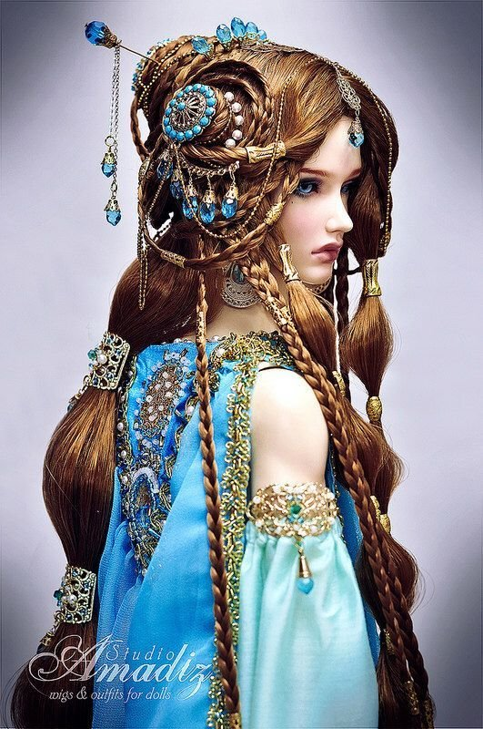 The Best Best 25 Fantasy Hairstyles Ideas On Pinterest Fantasy Pictures