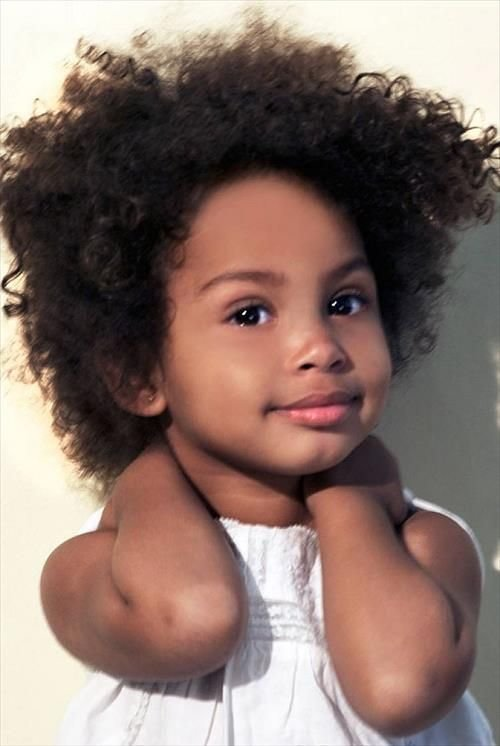 The Best Image Result For African American Little Girls Hairstyles Pictures