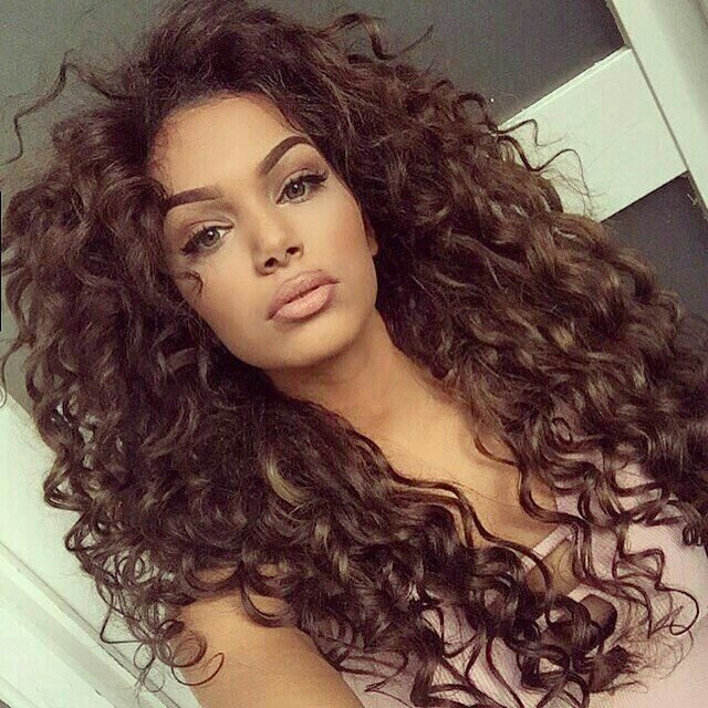 The Best Best 25 Naturally Curly Haircuts Ideas On Pinterest Pictures