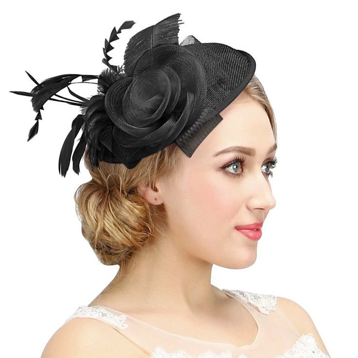 The Best Best 25 Fascinator Hairstyles Ideas On Pinterest Pictures