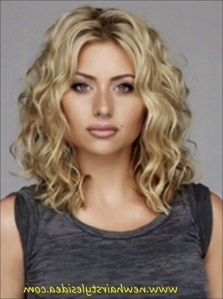 The Best Best 25 Permed Medium Hair Ideas On Pinterest Permed Pictures