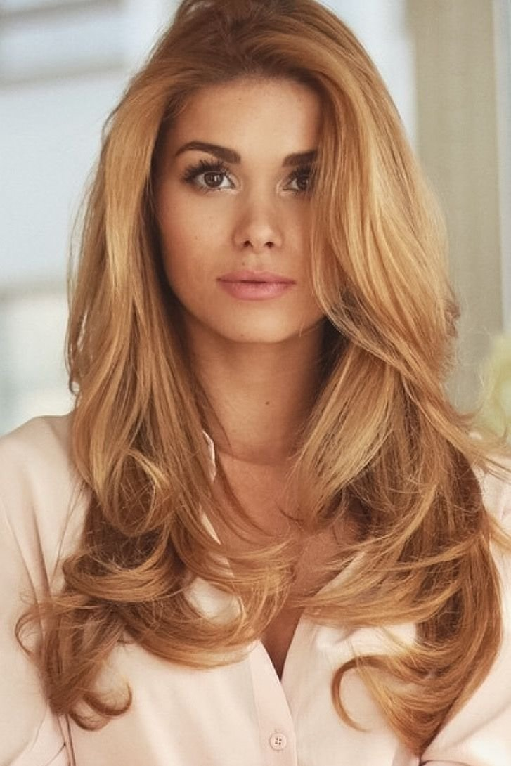 The Best Best 25 Copper Blonde Hair Ideas On Pinterest Pictures