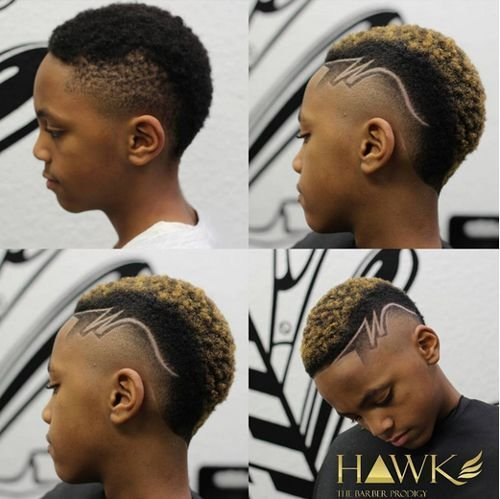 The Best 30 Best African American Male Hairstyles 2016 Images On Pictures
