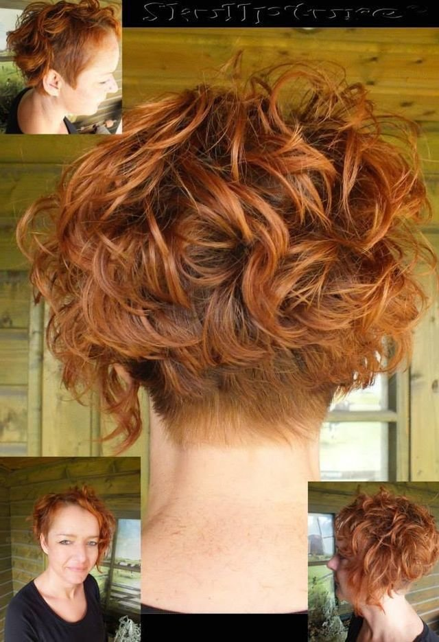 The Best Best 25 Curly Angled Bobs Ideas On Pinterest Curly Hair Pictures