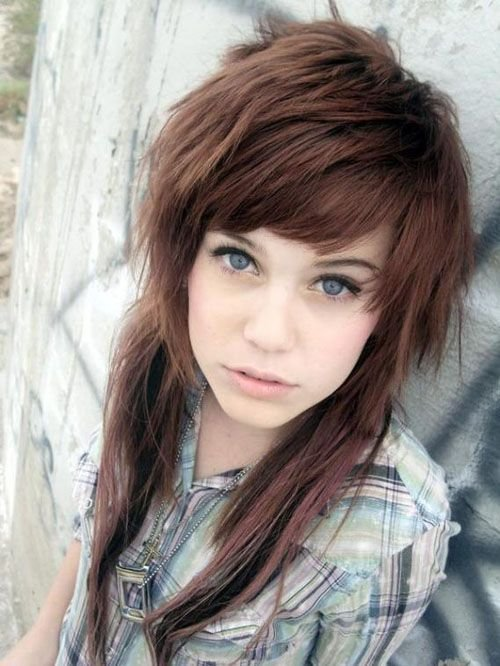 The Best Best 25 Cool Hairstyles For Girls Ideas On Pinterest Pictures