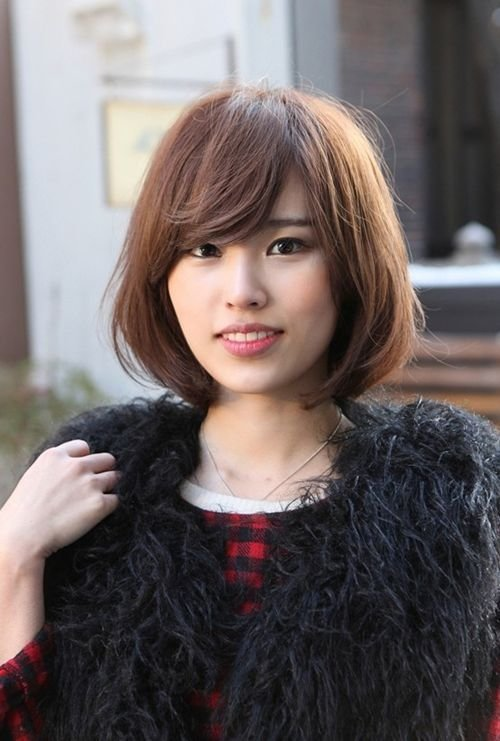 The Best 25 Gorgeous Asian Short Hairstyles Ideas On Pinterest Pictures