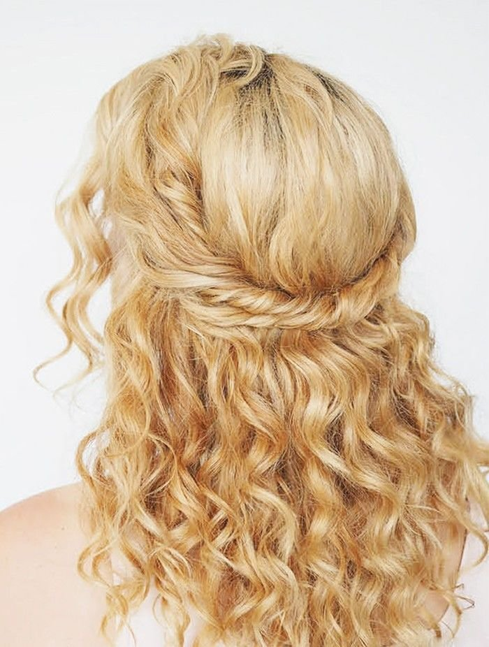 The Best Best 25 Naturally Curly Hairstyles Ideas On Pinterest Pictures