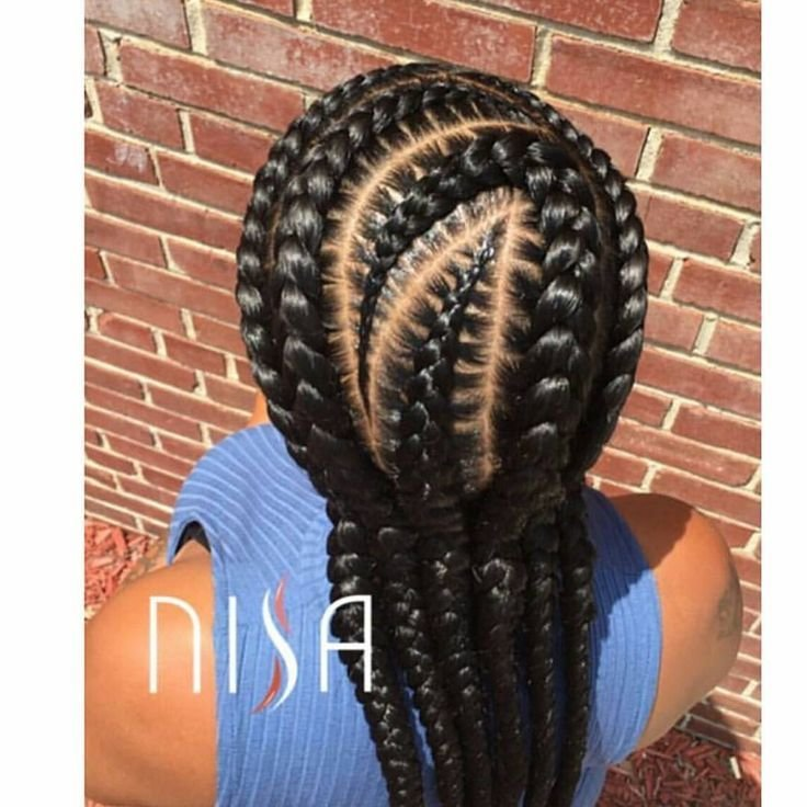 The Best Best 25 Big Cornrows Ideas On Pinterest Big Cornrows Pictures