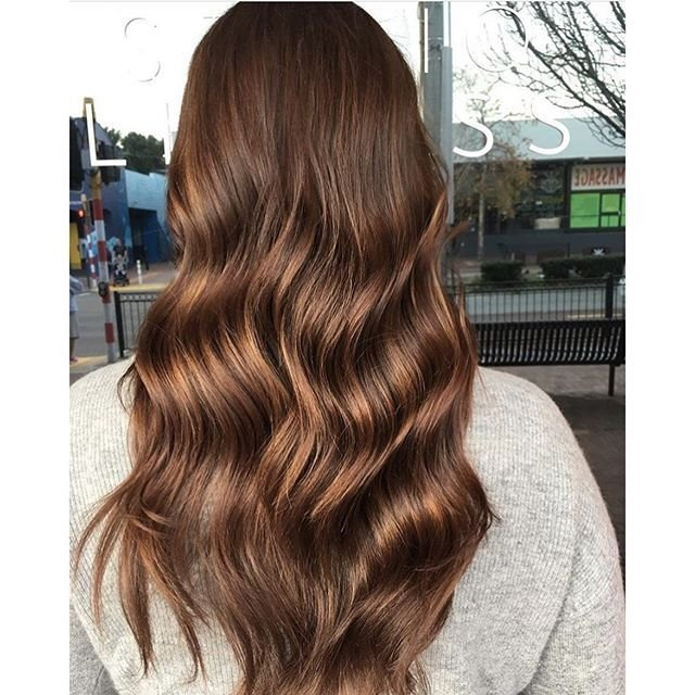 The Best Best 25 Chocolate Hair Colors Ideas On Pinterest Pictures