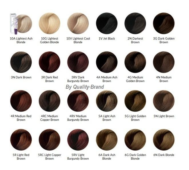 The Best Best 25 Ion Hair Color Chart Ideas On Pinterest Ion Pictures