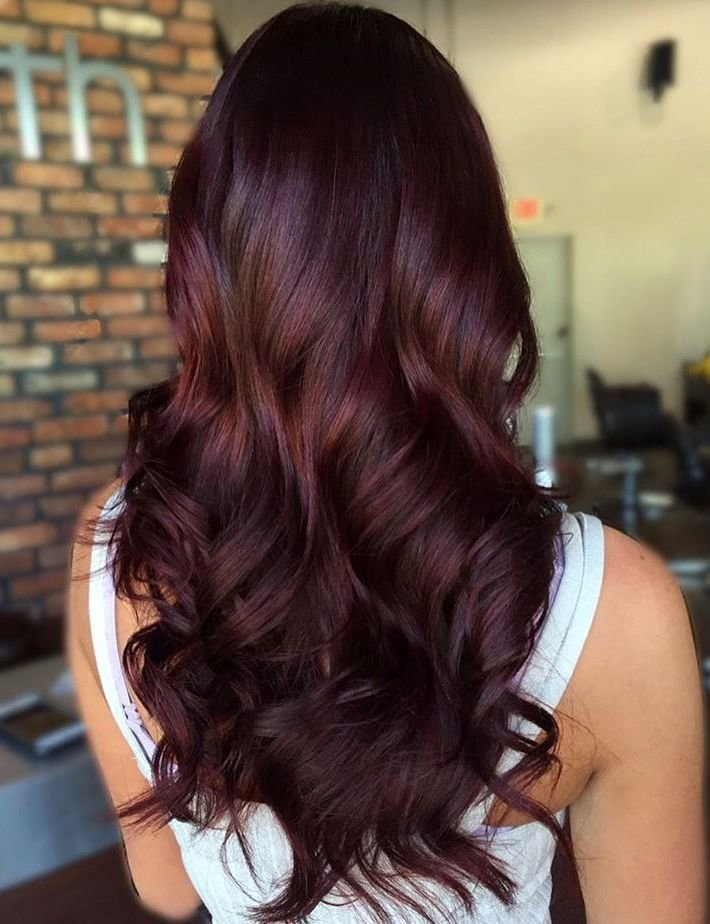 The Best Best 25 Dark Mahogany Hair Ideas On Pinterest Mahogany Pictures