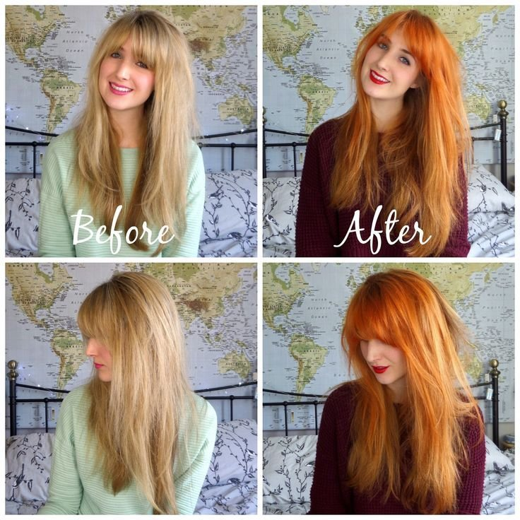 The Best The 25 Best Wash Out Hair Dye Ideas On Pinterest Wash Pictures