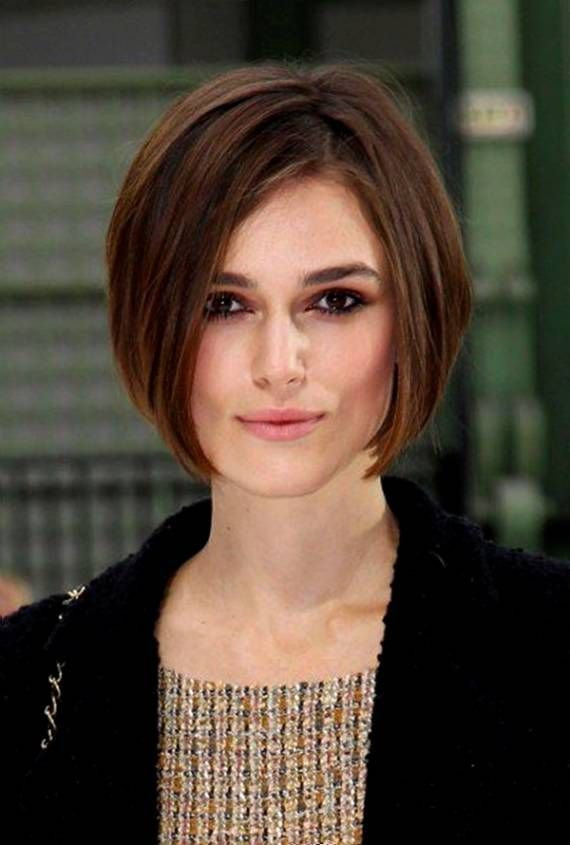 The Best Best 25 Double Chin Hairstyles Ideas On Pinterest Pictures