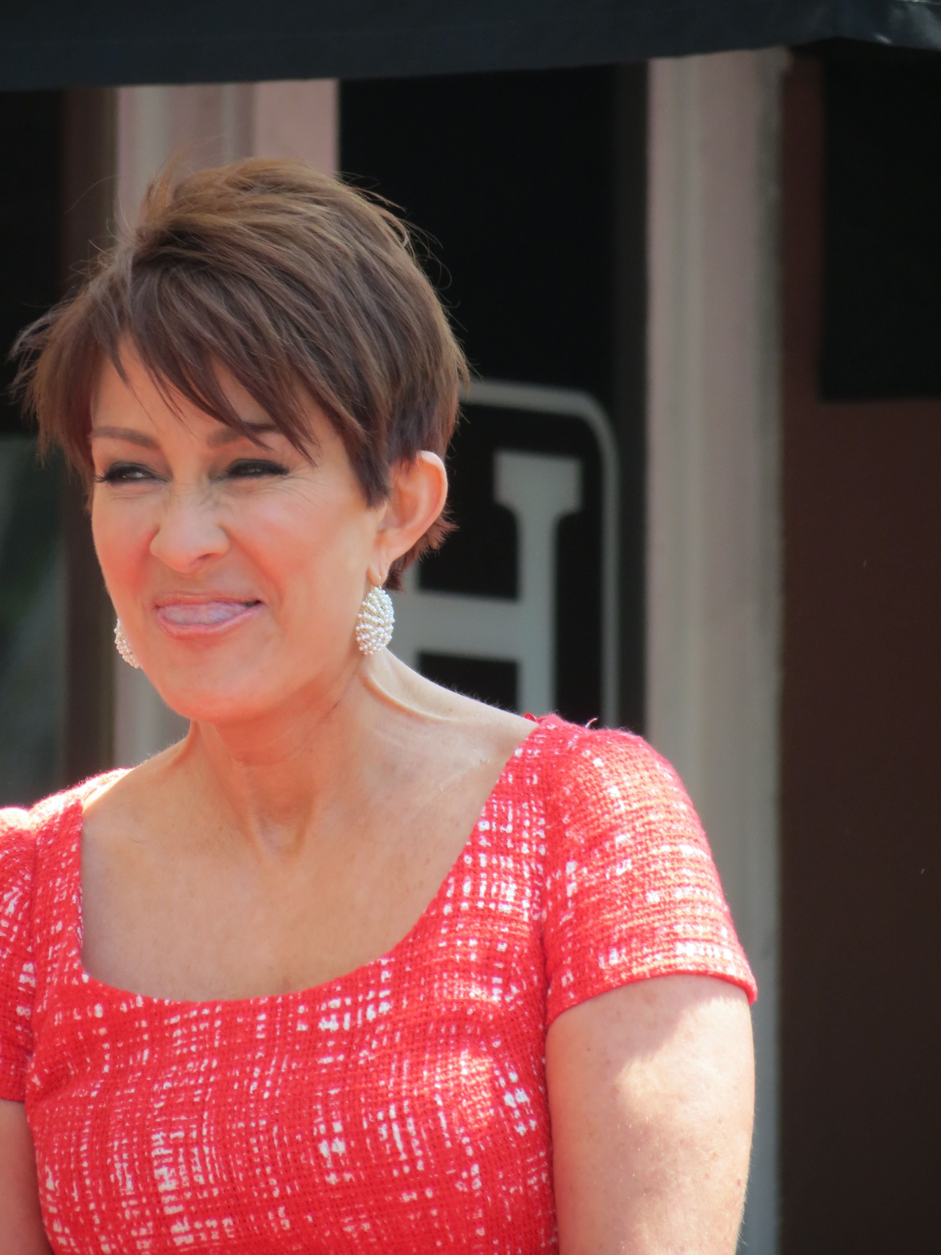 The Best Patricia Heaton People I See Hair Cuts Patricia Pictures