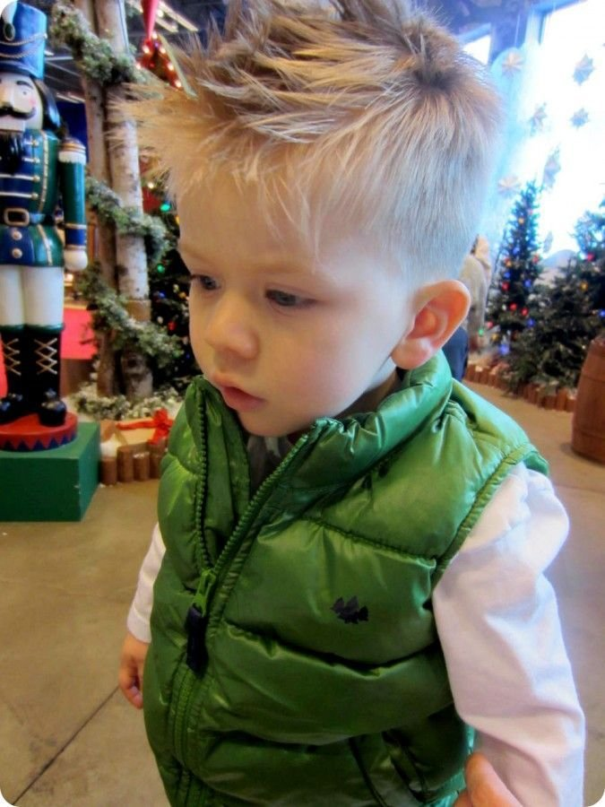 The Best 2 Year Old Boy Haircuts Google Search Our Miracle Baby Pictures