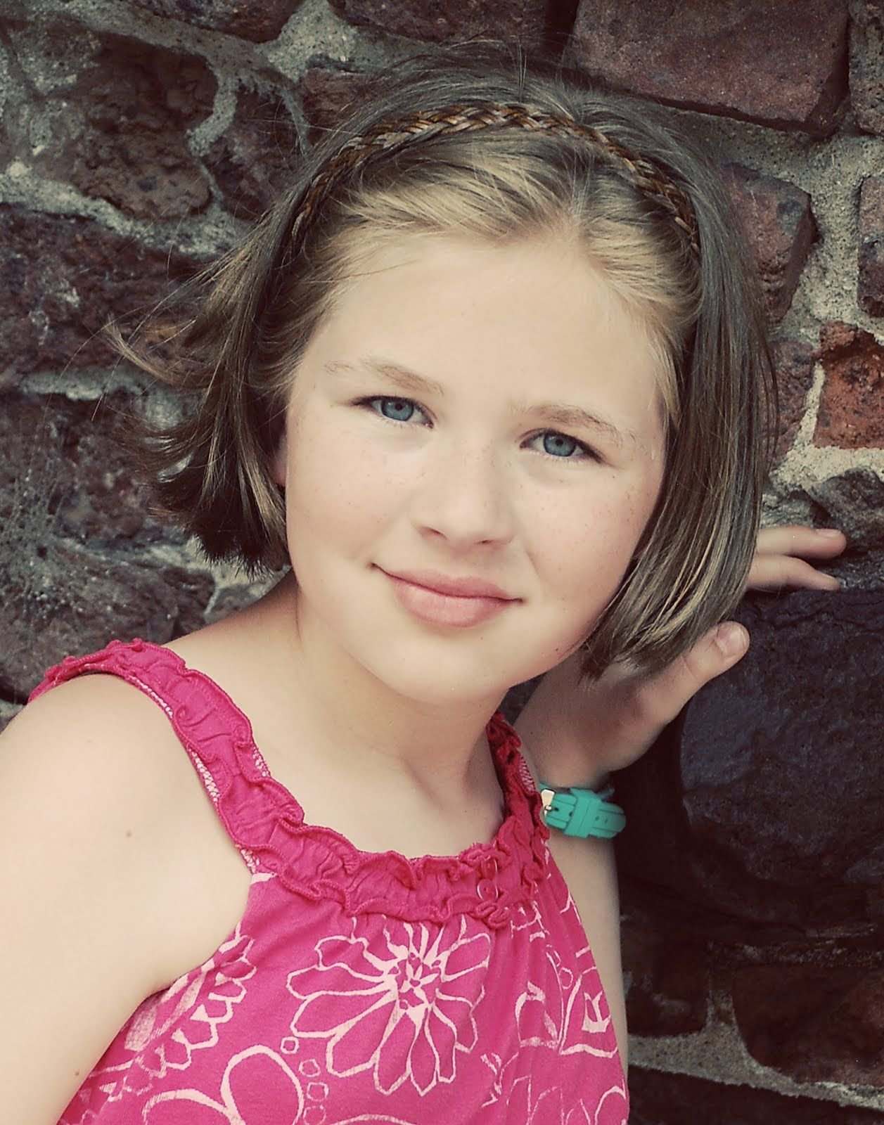 The Best Haircuts For 8 Year Old Girls My 10 Year Old For Pictures