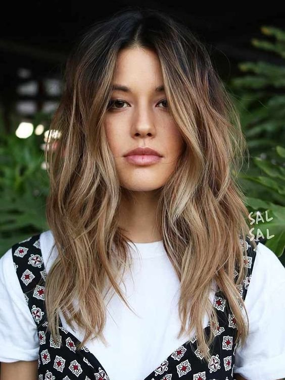 The Best Fall Winter Hairstyles 2017 2018 Hair Hair Hair Pictures