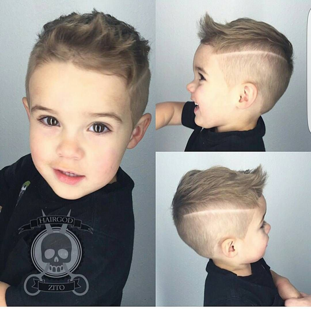 The Best Ig Hairgod Zito Hairstyles And Makeup Toddler Boy Pictures