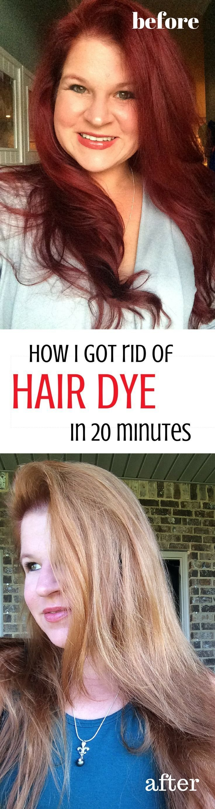The Best Does Oops Hair Color Remover Work Diy And Crafts Hair Pictures