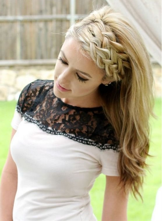 The Best 100 Cute Easy Summer Hairstyles For Long Hair Health Pictures