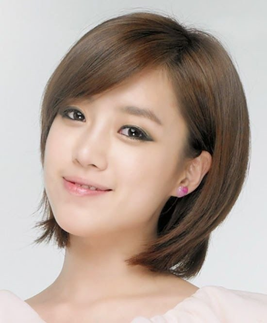 The Best Korean Hairstyles That You Can Try Right Now Styles Pictures