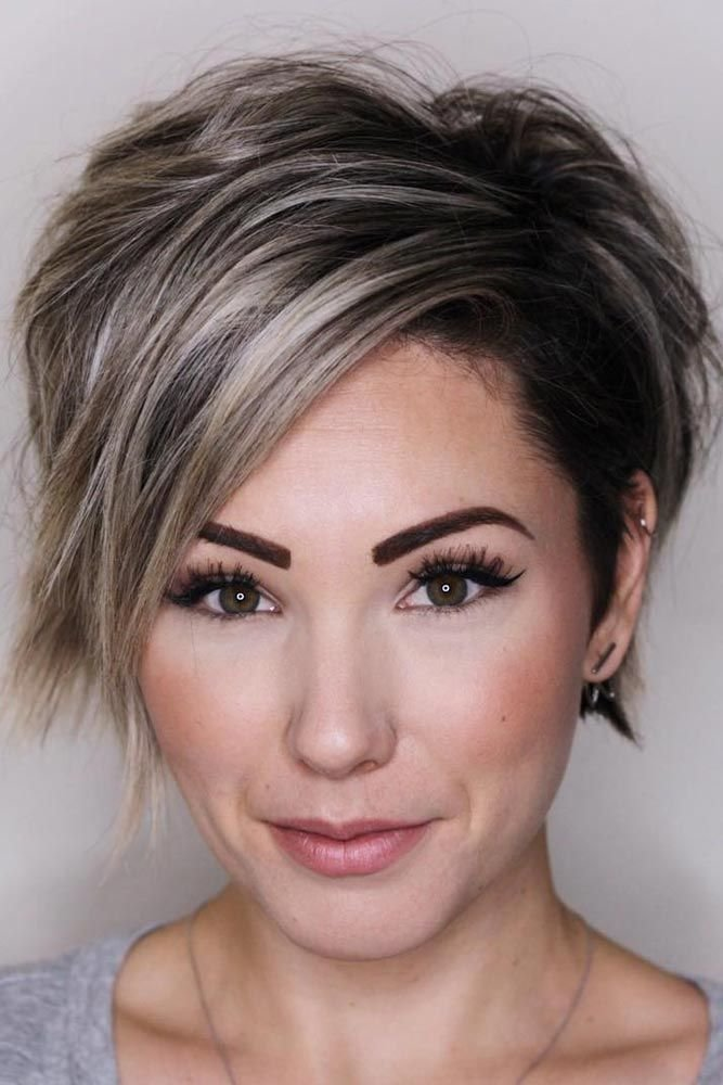 The Best Hairstyles For Short Hair Are Very Often Underestimated Today We Are Going To Prove You That Pictures