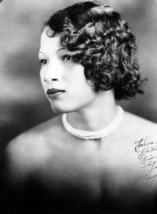 The Best African American Beauty Styling Marcel Waves 1920S 1920 S Inspiration Natural Hair Styles Pictures
