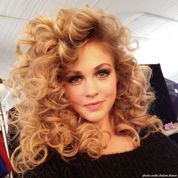 The Best 80 S Curls Love It Long Hair In 2019 1980S Hair 80S Pictures