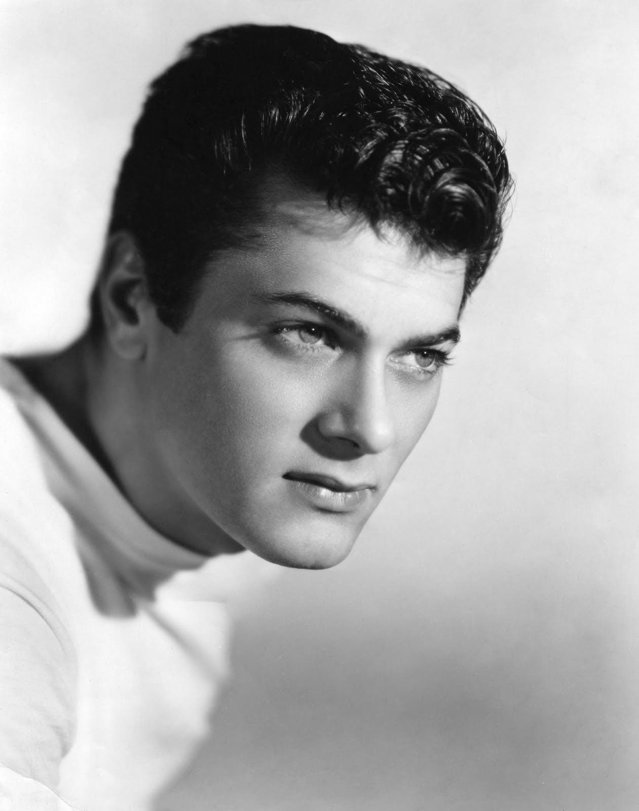 The Best Classic Hollywood Stars Vintage Style Tony Curtis Tony Pictures