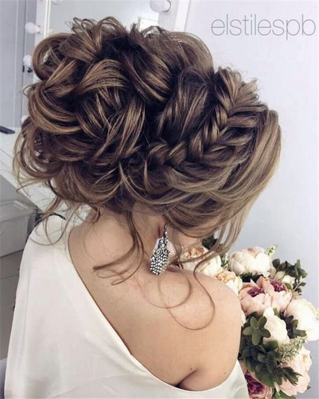 The Best Come And See Why You Can't Miss These 30 Wedding Updos For Pictures