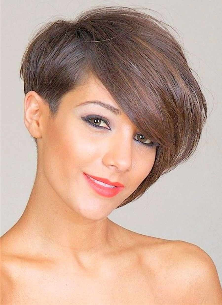 The Best Pin By Joyce Hanson On Assymetrical Hair Cut In 2019 Pictures