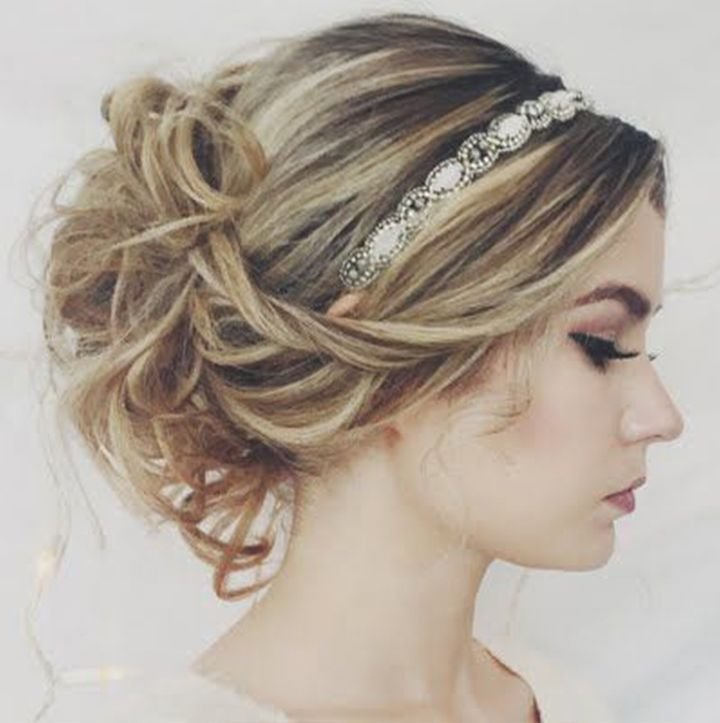 The Best 5 Sparkly Accessories That Aren T Jewelry Party Hair Pictures