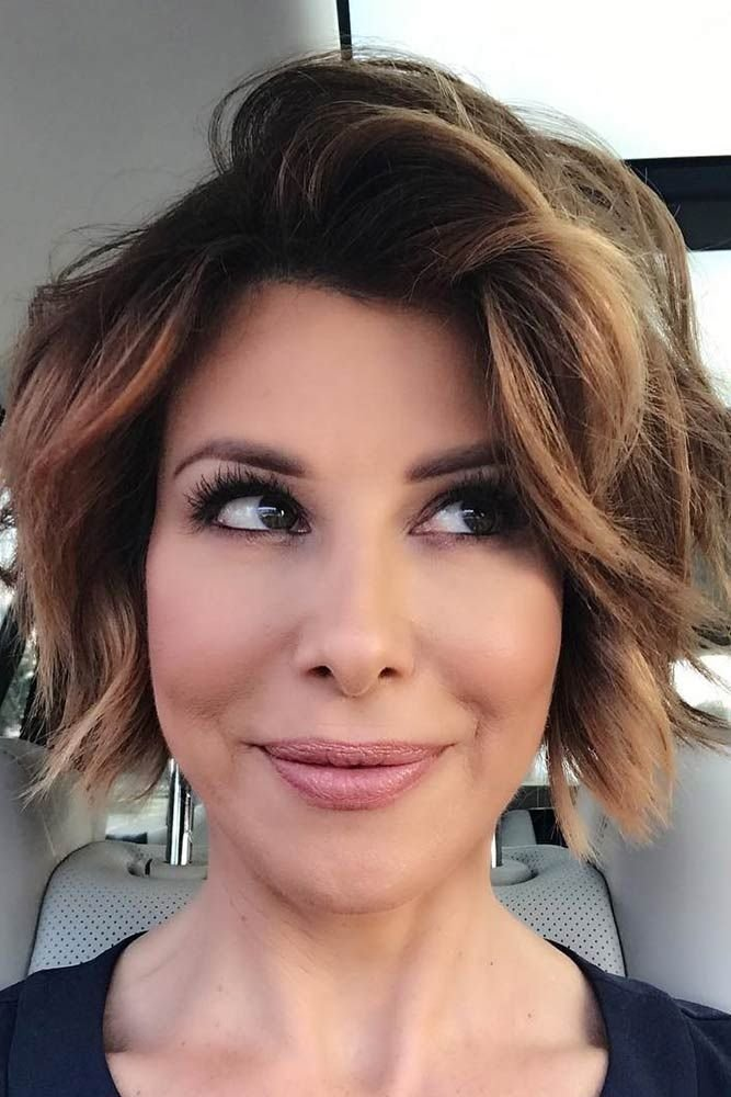The Best 30 Hairstyles For Women Over 40 Hair Ideas Short Pictures
