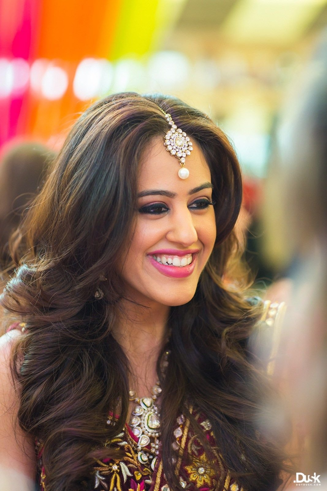 The Best Mehendi Makeup And Hair Roshni Rohan Indian Wedding Pictures