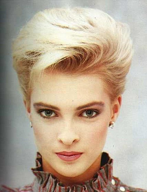The Best Pin By Ufo Tofu On Soft Butch Hairstyles In 2019 80S Short Hair Short Hair Styles 80S Hair Pictures