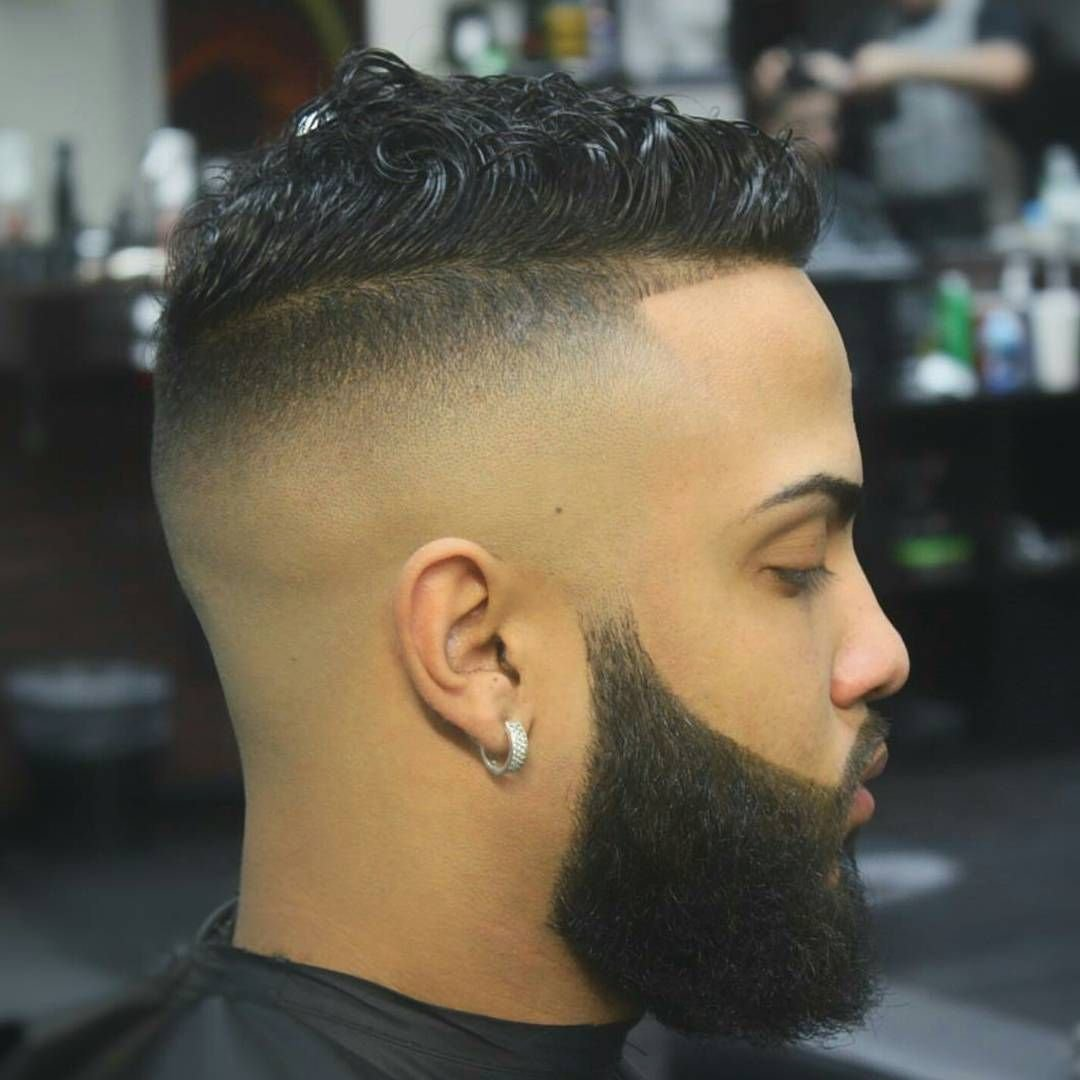 The Best Low Fade Haircuts For Men Low Fade Haircuts Pictures