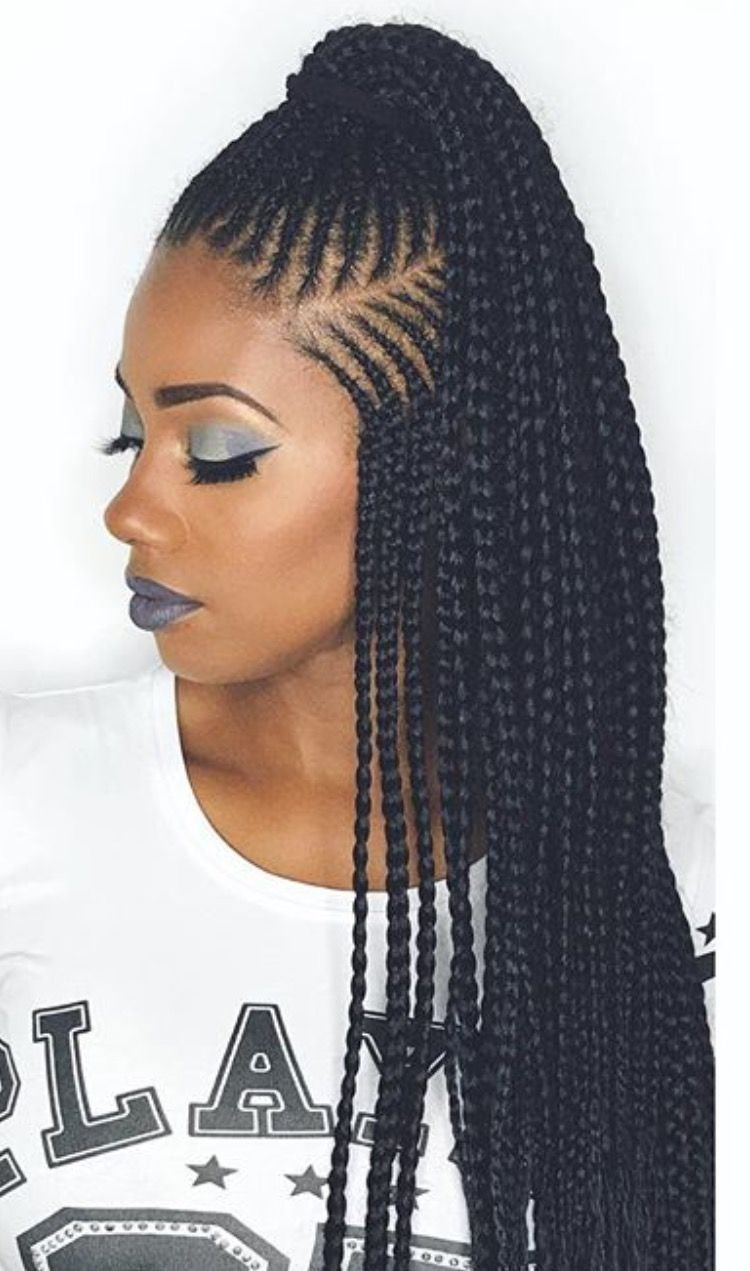 The Best Pin By Tarnecia Gillis On Hair In 2019 Braids Braids Pictures